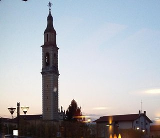 Chiesa Parrocchiale di S.Giovanni Battista