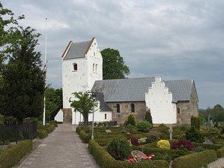 Baelum Kirke