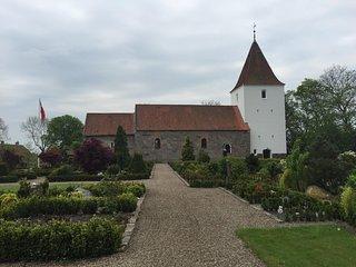 Skibsted Kirke