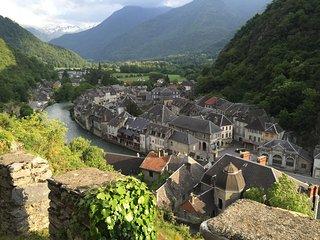 Office de Tourisme Les Vallees de Saint Beat