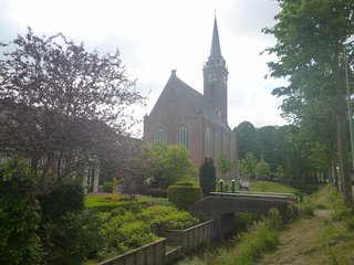 Beemsterkerk
