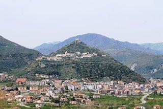 Castello di Terravecchia