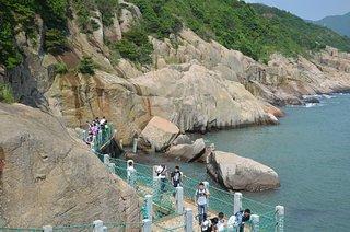 Zhoushan Taohua Island