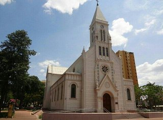 Igreja Matriz de São Domingos