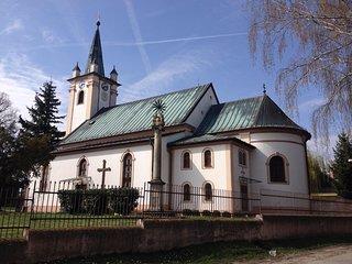 St Jakub Church