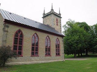 St Mungo's United Church
