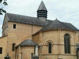 Cathedrale de Lescar