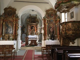 Jeruzalem Church