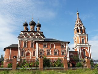 Church of the Kazan Icon of God's Mother