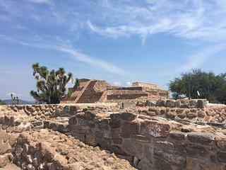 Zona Arqueologica de Pahnu