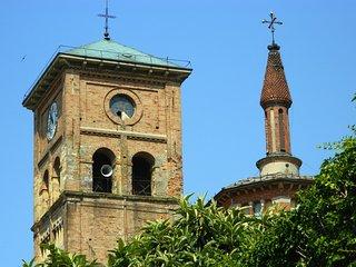 Chiesa dei Santi Vittore e Corona