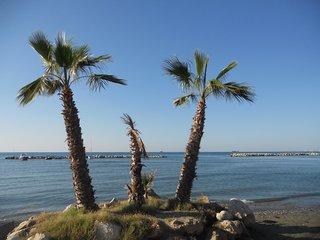 Yiannades Beach