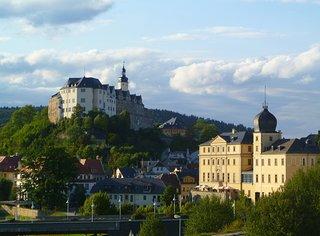 Altstadt Greiz