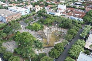 Santuario Square