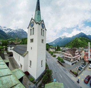 Evang. Kirchgemeinde Schwanden