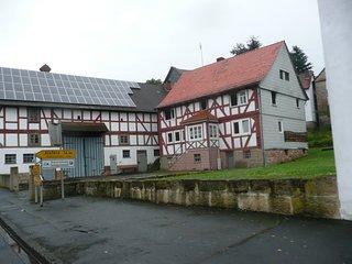 Bahnradweg - Radspass im Rotkäppchenland