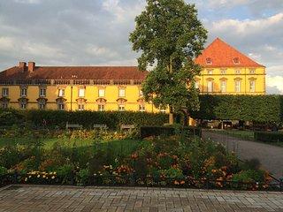 Schloss Osnabruck