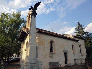 Chiesa di Santa Caterina e San Nicolo