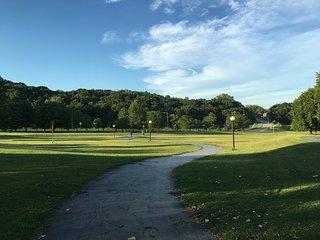Macken Park