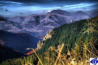 Sharr Mountains National Park