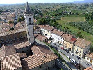 Castello Dei Conti Guidi