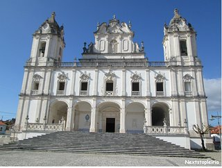 Shrine of Senhor Jesus dos Milagres