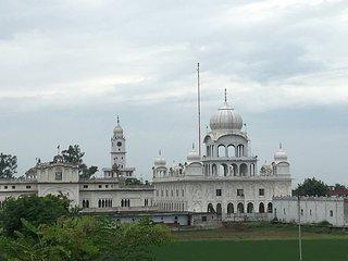 Gurudwara Shri Manji Sahib
