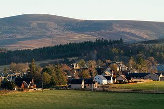 Tomintoul and Glenlivet Discovery Centre