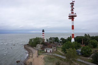 Sepelyovo Lighthouse