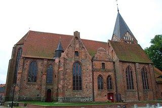 Pfarrkirche St. Jakob Und St. Dionysius