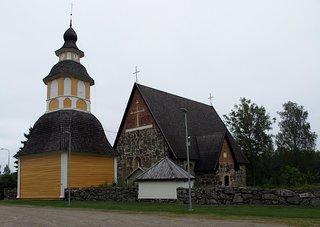 Tuulos Church