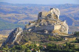Castello Manfredonico o Castello di Mussomeli