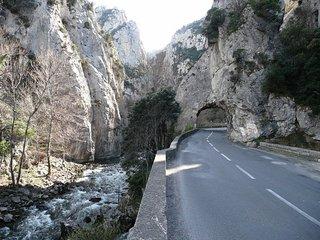 Gorges de la Pierre-Lys
