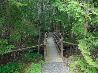 Wild Salmon Nature Centre
