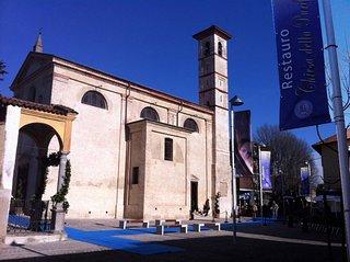 Chiesa della Purificazione o Chiesa Nuova