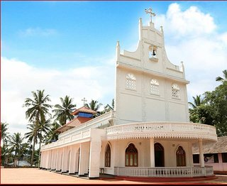 EAE St.Marys  Soonoro Church Meenangadi