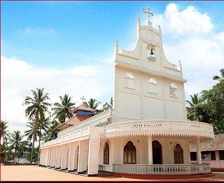 EAE St.Marys  Soonoro Church Meenangadi