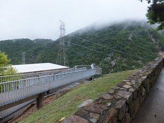 Smith Mountain Dam Visitor's Center