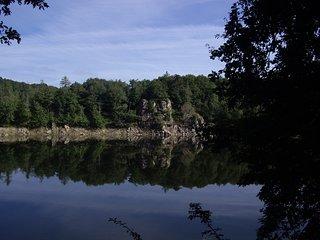 Lac de Pont