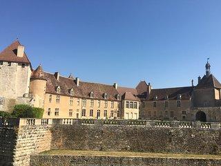 Châteauform' Le Fief des Epoisses