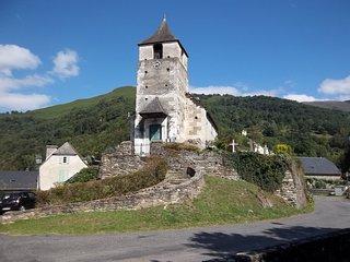 Église Saint-Barthélémy