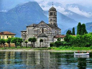 Chiesa Santa Maria del Tiglio