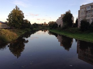 River Gzhat