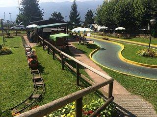 Parco Vilafant