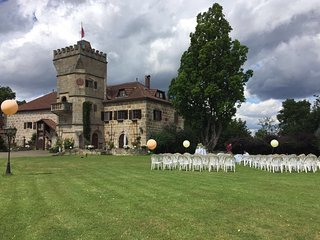 Geyersberg Castle