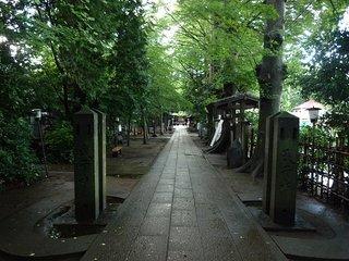 Kodaira Shimmei-gu