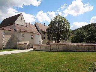 Domaine du Lowenburg