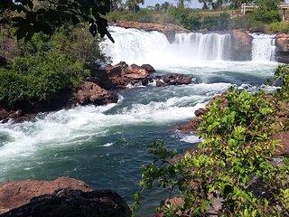 Velha Waterfall