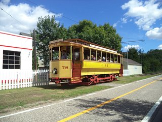 Excelsior Streetcar Line