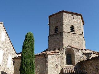Eglise Heptagonale Sainte Marie